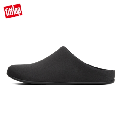 FitFlop CHRISSIE SLIPPERS 黑色