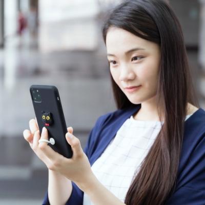 【BONE】IPhone 11 Pro Max 逗扣保護套
