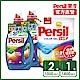 Persil 寶瀅 強效淨垢護色洗衣凝露 超值1+2組(1.0L x 1瓶+1.8L x 2包) product thumbnail 1