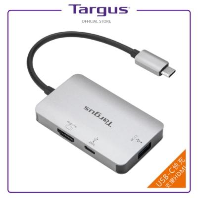 Targus USB-C 4K HDMI 100W Hub 多功能轉換器-ACA948