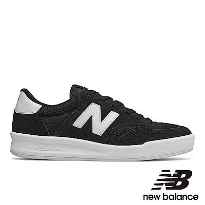 NEW BALANCE復古鞋-女WRT300MK黑色