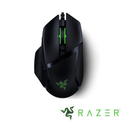 Razer Basilisk V2 巴塞利斯蛇滑鼠