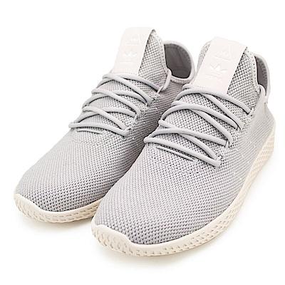 ADIDAS-女休閒鞋DB2553-灰