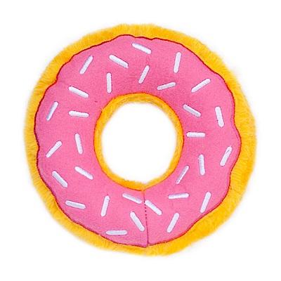 ZippyPaws美味啾關係-草莓甜甜圈  有聲玩具