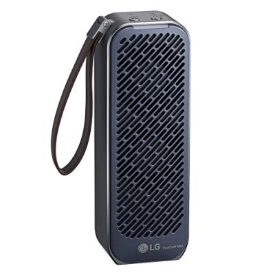 LG樂金 PuriCare Mini隨身淨空氣清淨機 藍色
