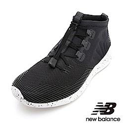 New Balance 輕量跑鞋 男鞋 黑色 MSRMCBW