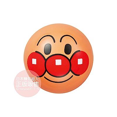 麵包超人-5號大臉小皮球(麵包超人)