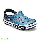Crocs 卡駱馳 (童鞋) 貝雅卡駱班迷彩克駱格 205810-025