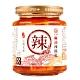 江記 金饌蔴油辣腐乳 270g product thumbnail 1