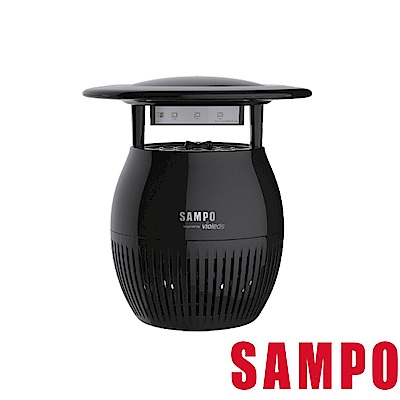 SAMPO聲寶-強效UV捕蚊燈-ML-WK03E(B)