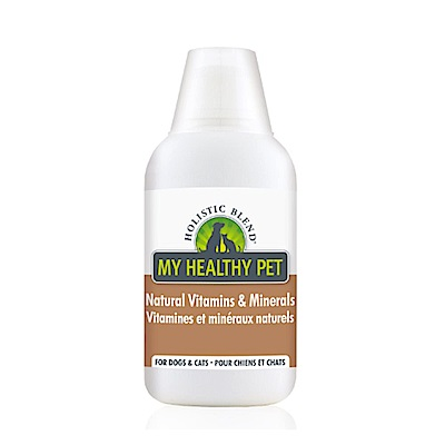 牧野飛行 Natural Vitamins & Minerals 深海綠液 300ml
