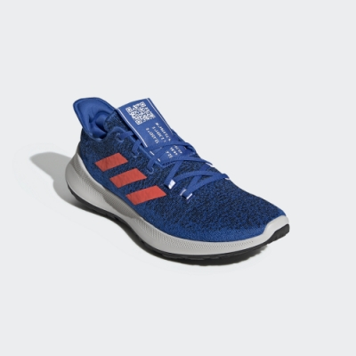 adidas SENSEBOUNCE+ 跑鞋 男 G27356