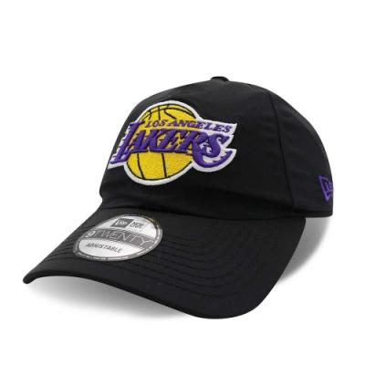 New Era 9TWENTY NBA GORE-TEX 防水棒球帽 湖人隊