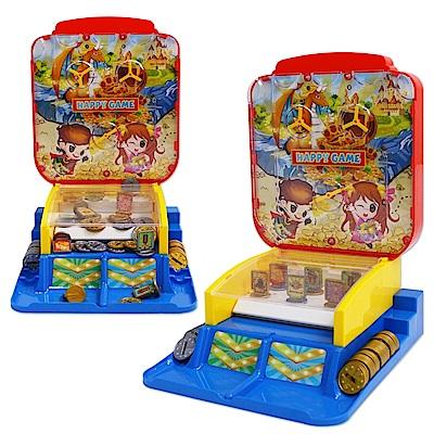 Playful Toys 頑玩具 桌上型迷你推幣機