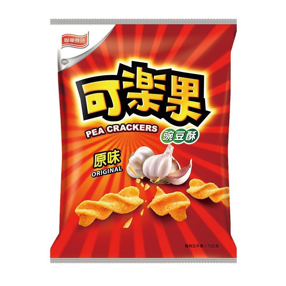 可樂果 原味(72g)