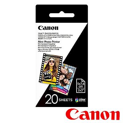 Canon ZP-2030-20 迷你相印機相紙