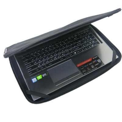 EZstick MSI GP75 9SD GP75 9SE 適用17吋 防震包