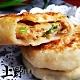 【上野物產】滬味特製蔥肉餡餅(1600g±10%/約20粒/包)x6包 product thumbnail 2