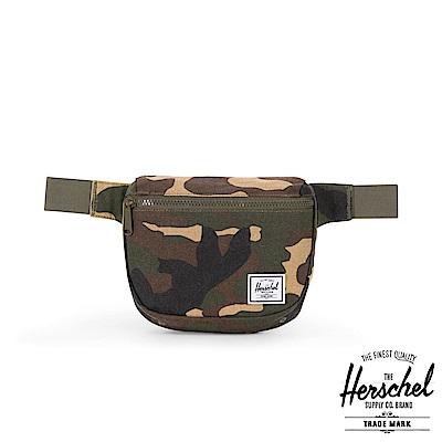 Herschel Fifteen 腰包-重磅迷彩