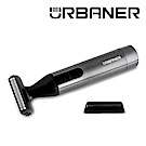 URBANER 奧本 水洗式電動刮鬍刀(台灣製) MB-063(黑色)