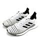 ADIDAS SOLAR GLIDE W 女跑步鞋 白黑-BB6630 product thumbnail 1