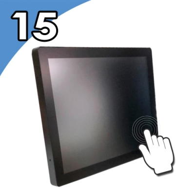 Nextech P系列 15吋 電容式多點觸控螢幕
