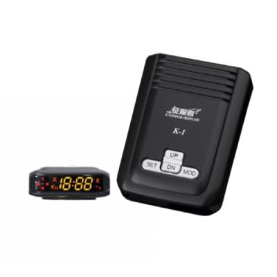 征服者 K1 PLUS GPS衛星定位安全警示器-快