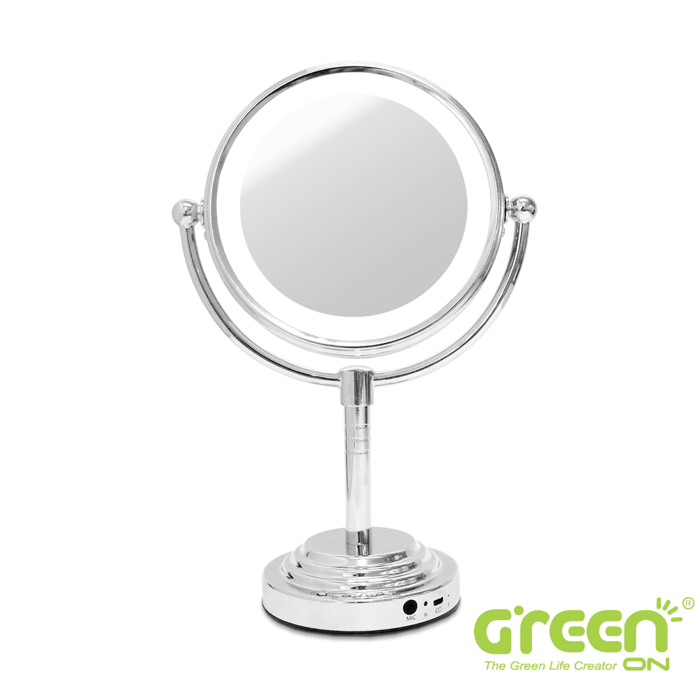 GREENON 光圈魔鏡/環燈鏡/雙面鏡/打光神器