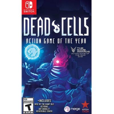 死亡細胞 動作年度版 Dead Cells GOTY - NS Switch 中英日文美版