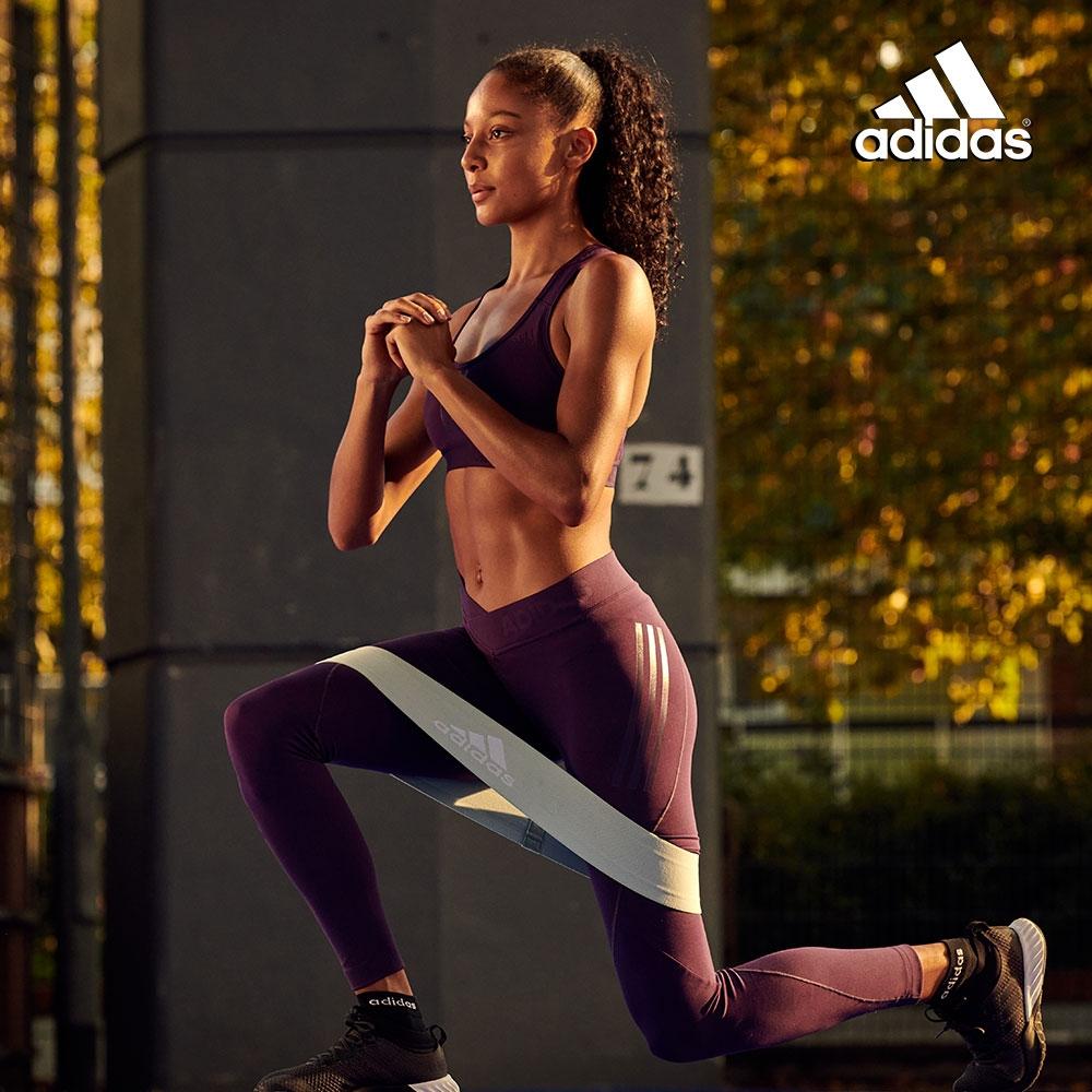 adidas愛迪達 編織訓練彈力帶(共兩款)