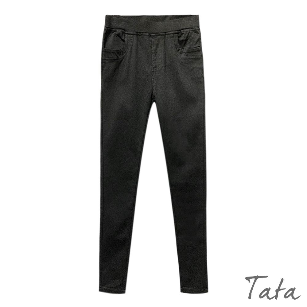 高彈性激瘦緊身褲 TATA-(S~L)