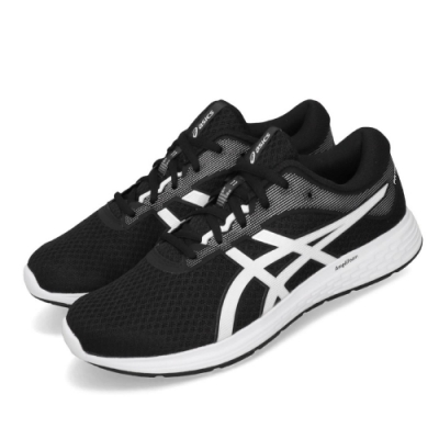 Asics 慢跑鞋 Patriot 11 男鞋