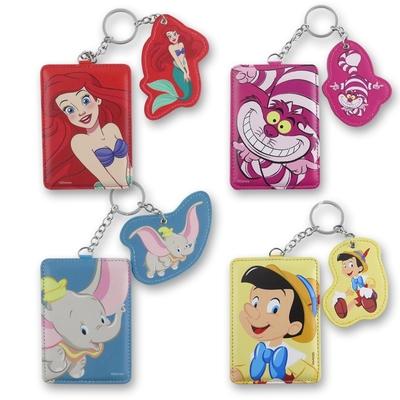 Disney迪士尼系列子母人物ID卡套