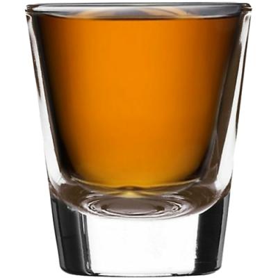 《Utopia》晶透烈酒杯(45ml)