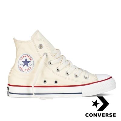 CONVERSE CTAS 男女休閒鞋 M9162C 米白