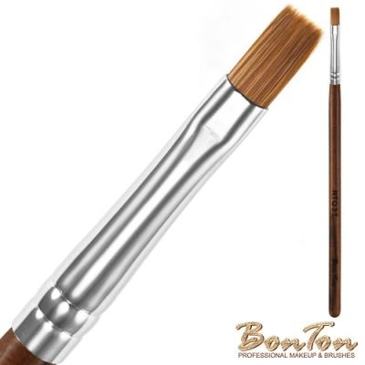 BonTon 原木系列 平長/唇刷 RTQ31 頂級100%貂毛