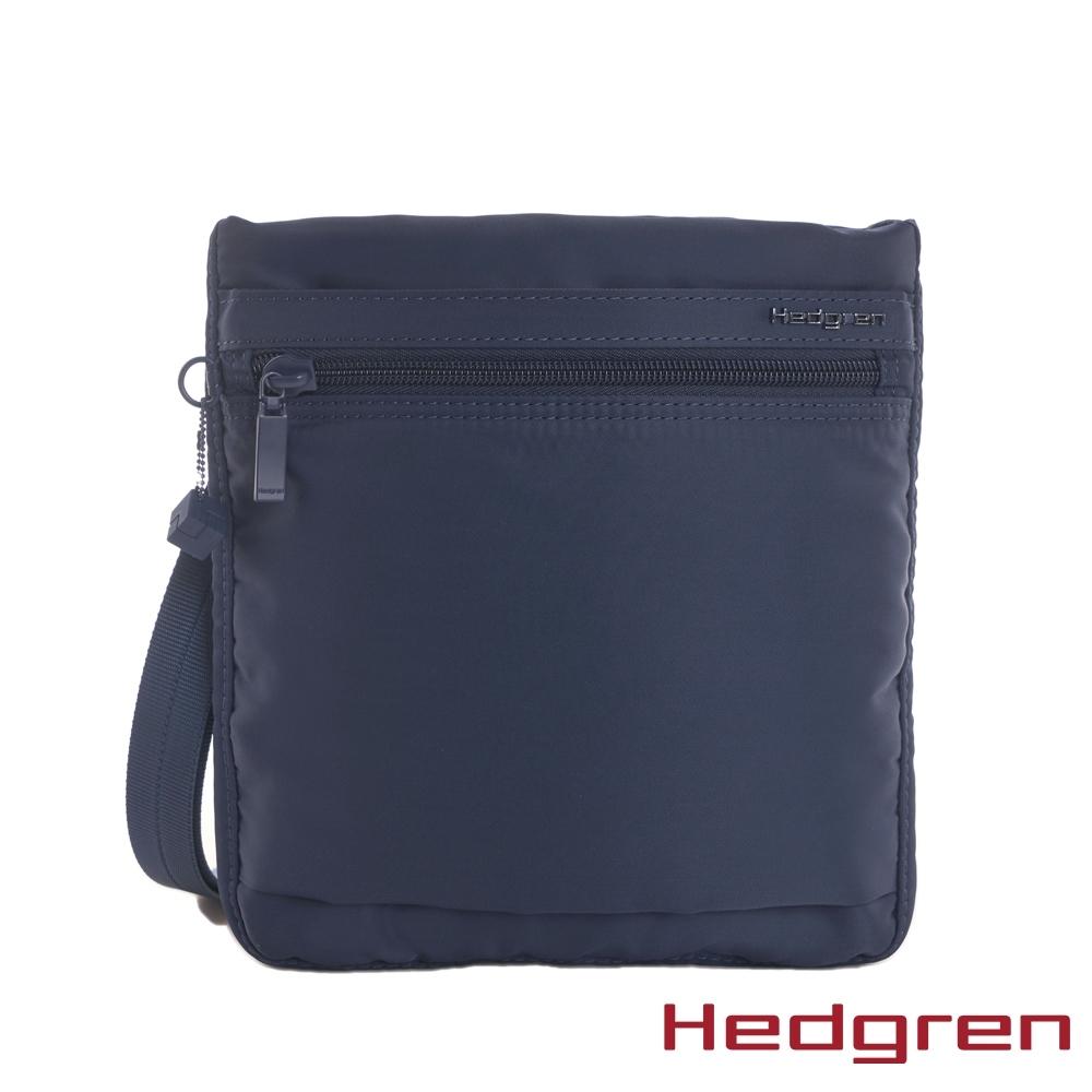 【Hedgren】藍輕旅行側背包(HIC112 LEONCE)