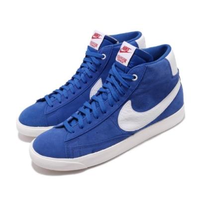 Nike 休閒鞋 Blazer Mid QS 穿搭 男鞋