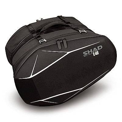 SHAD E48 可擴式馬鞍包-防水.休旅.背包.腰包.腿包.油箱包 包款系列