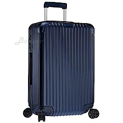 Rimowa Essential Check-In M 26吋行李 (霧藍色)