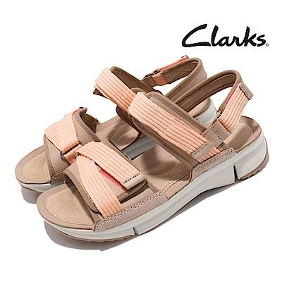 Clarks 涼鞋 Tri Walk 三瓣底 女鞋