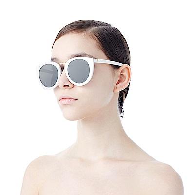 BVH 復古壓克力貓眼太陽眼鏡