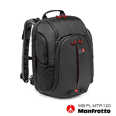 Manfrotto Multi Pro-120 PL Backpack旗艦級蝙蝠雙肩背包