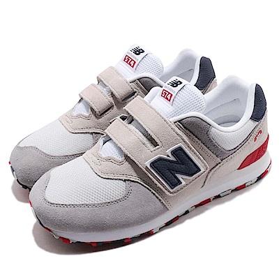New Balance 慢跑鞋 YV574UJDW  童鞋