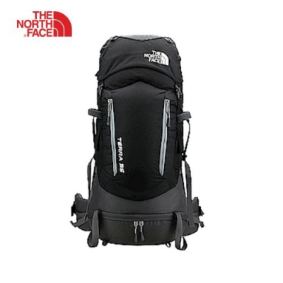 The North Face 登山後背包 黑 NF00A1P2KT0