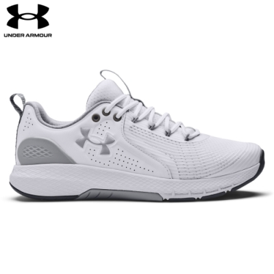 【UNDER ARMOUR】UA 男 Charged Commit TR 3訓練鞋