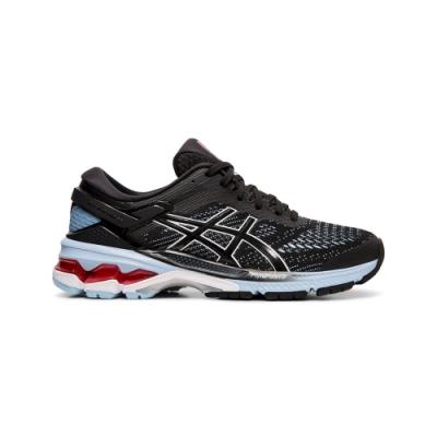 ASICS GEL-KAYANO 26 跑鞋 女 1012A457-003