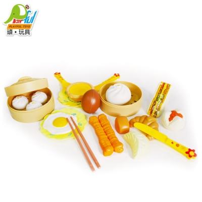 Playful Toys 頑玩具 中式餐具組