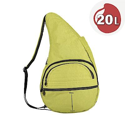 Healthy Back Bag 水滴單肩側背包-Big 山綠