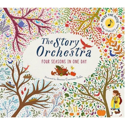 The Story Orchestra:Four Seasons In One Day